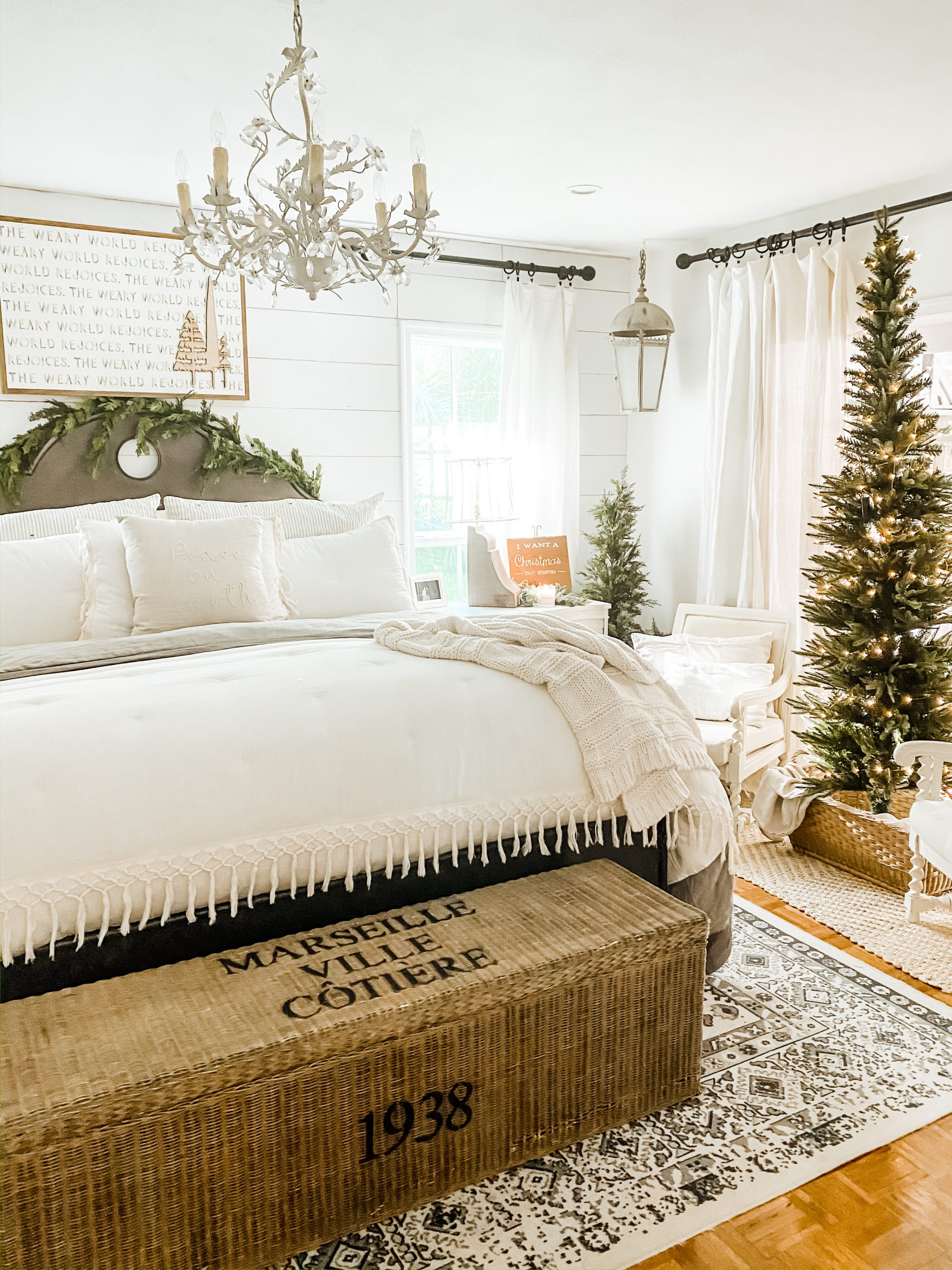 Creating Cozy This Christmas
