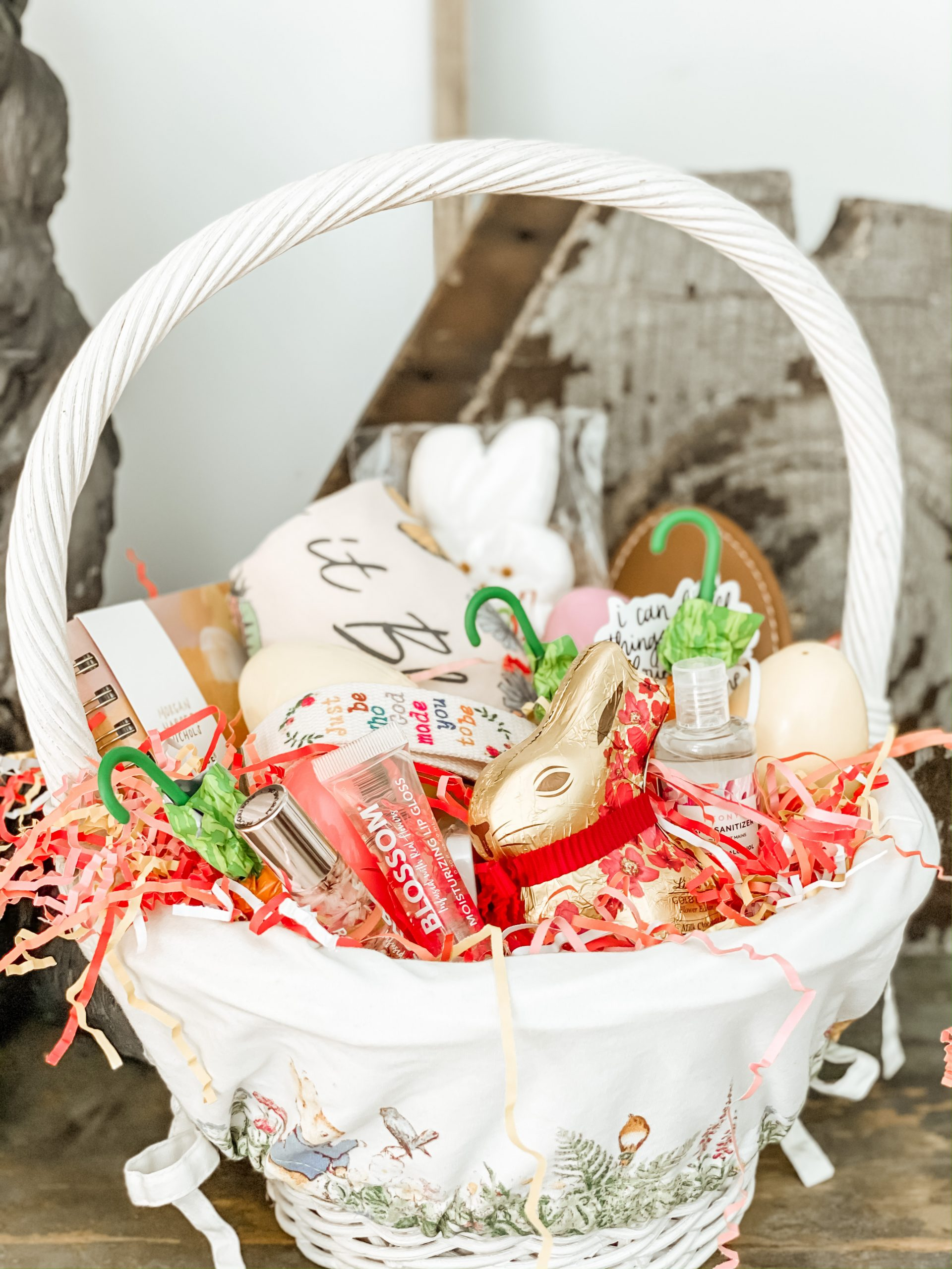 Easter Basket Ideas for Kids and Teens