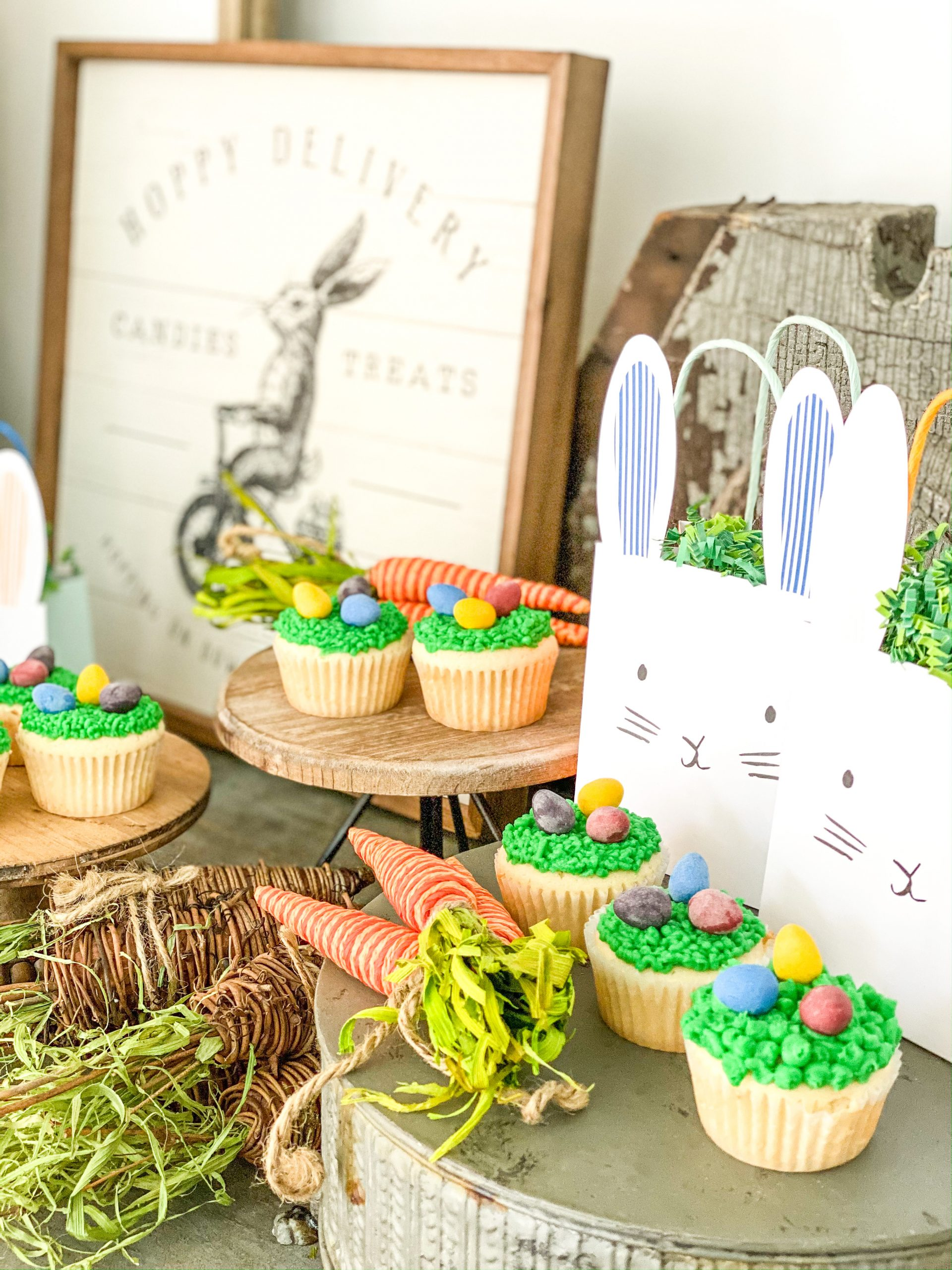 Easter Cupcakes (1)