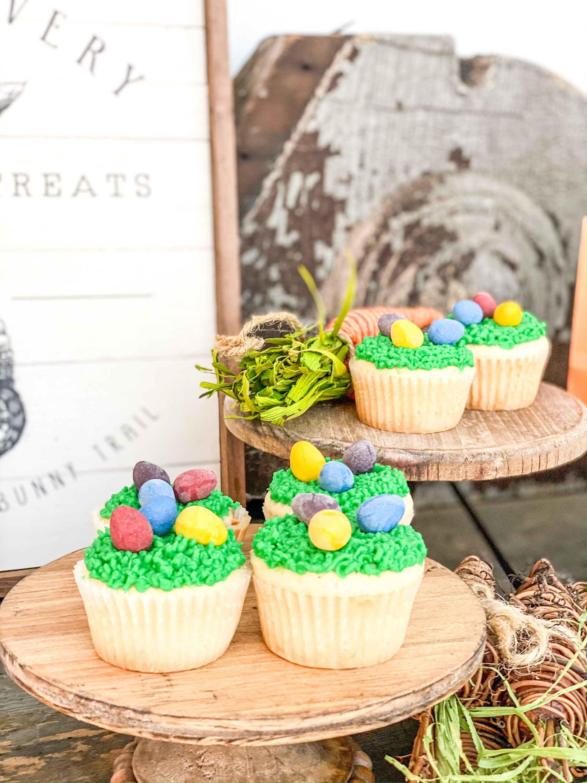 Easter Cupcakes (3)