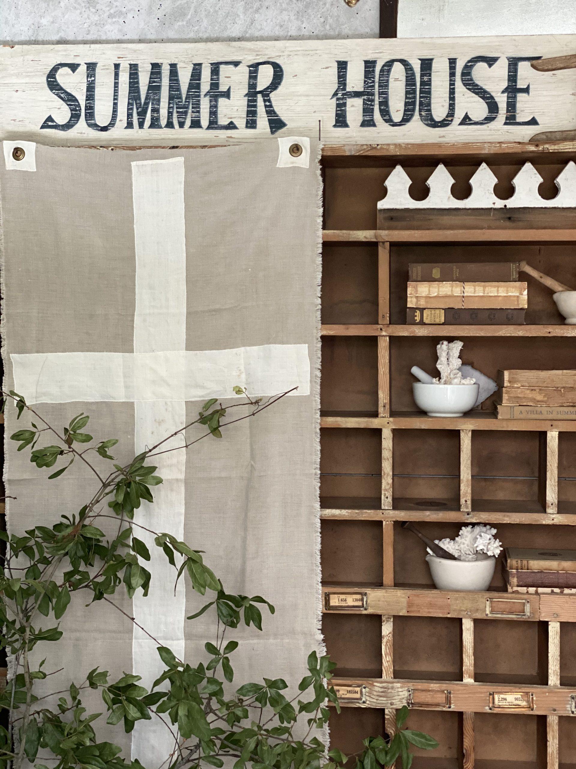How to Make Coastal Farmhouse Decorating Easy