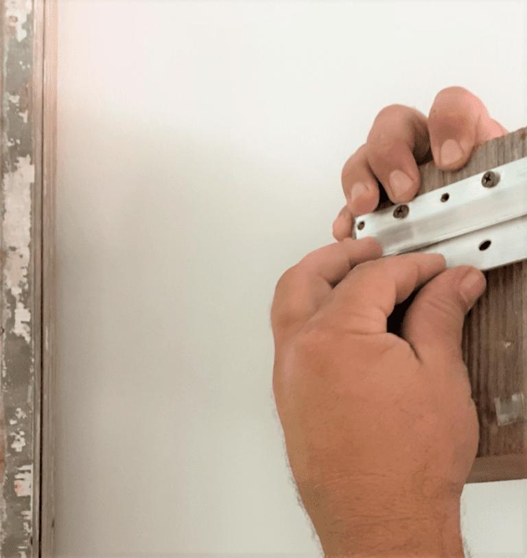 Vintage DIY Light (9)