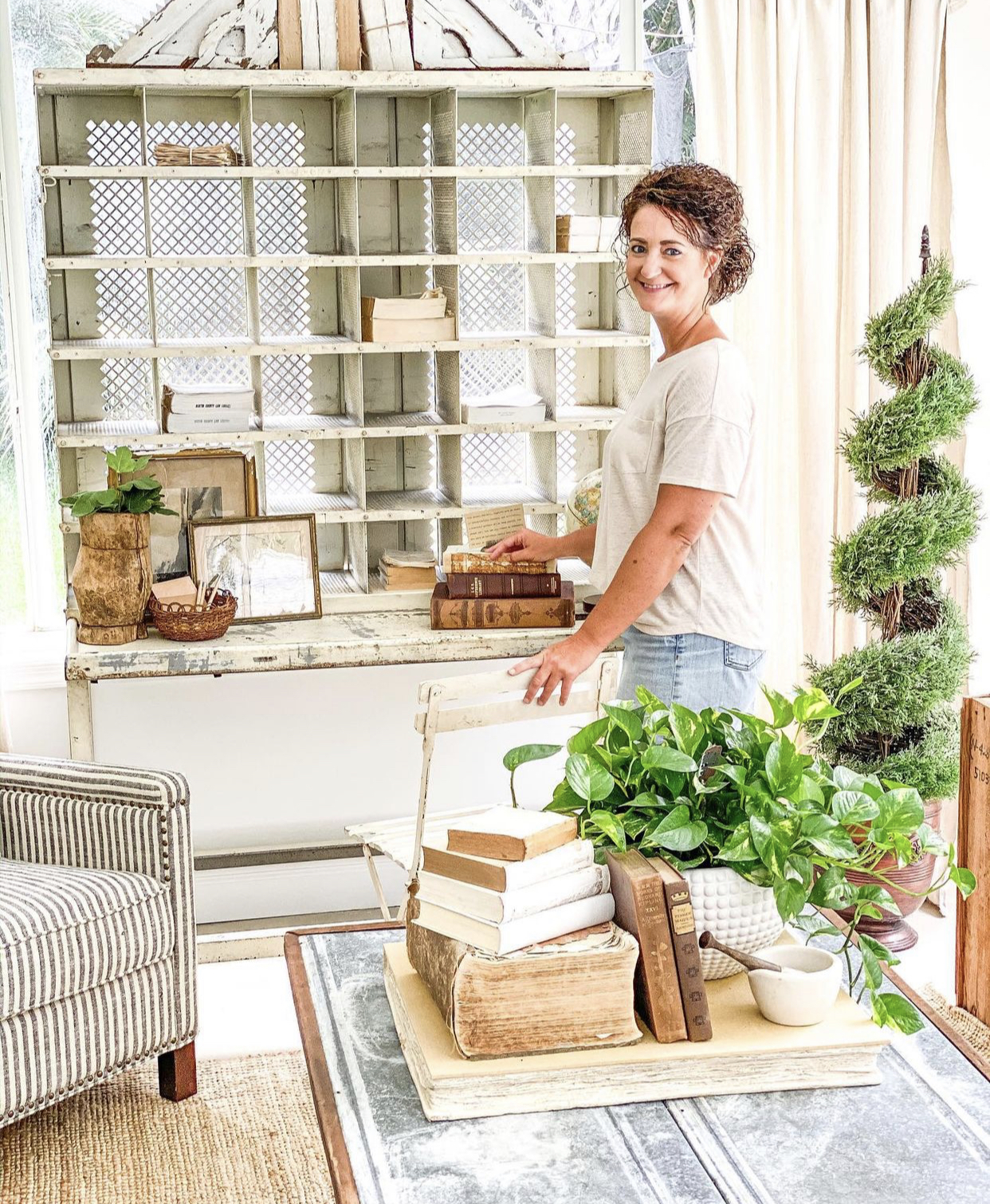 7 Useful Fall Decor Items You Need to Thrift For