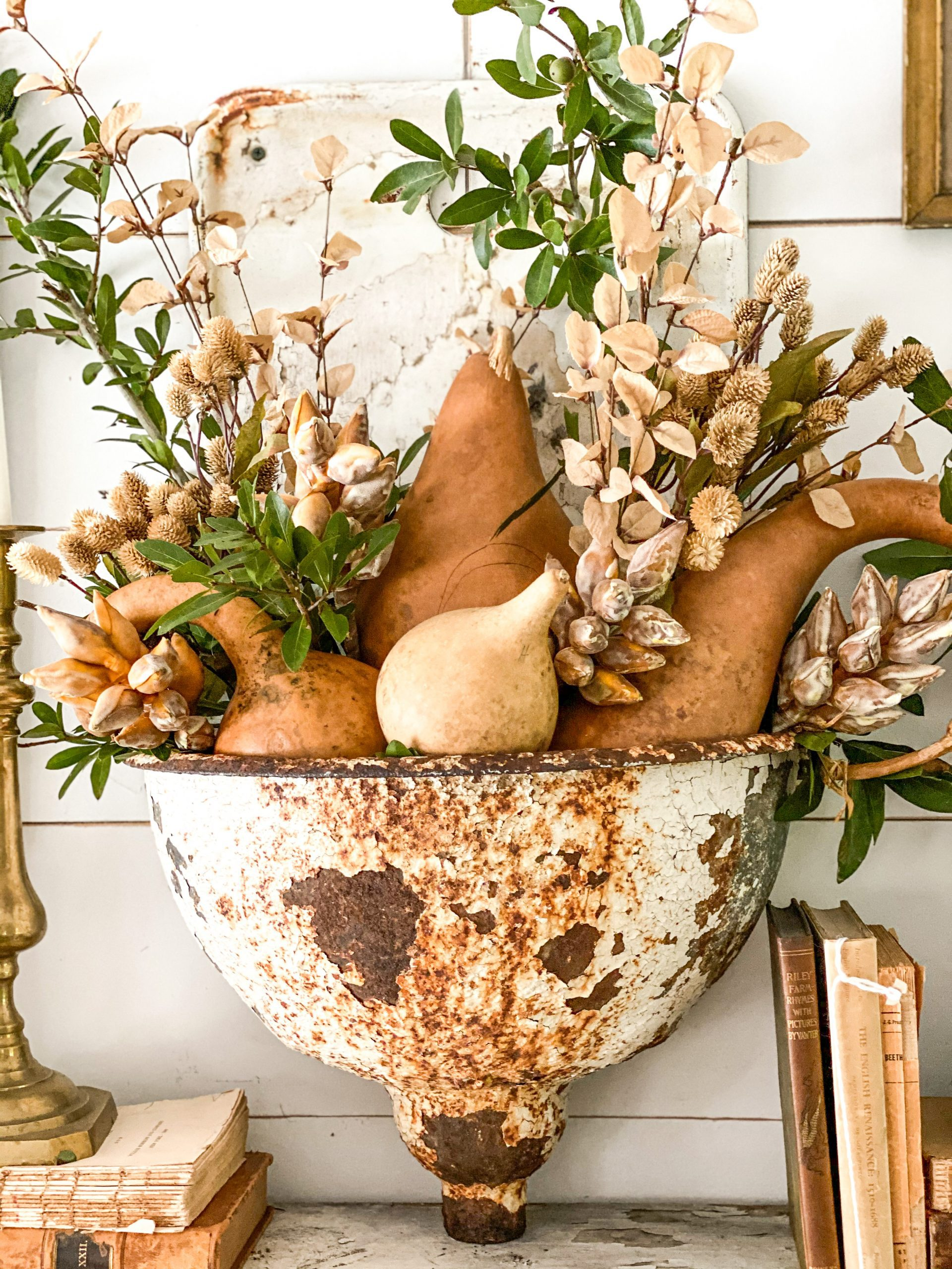 17 Beautiful Fall Decor Favorites for Your Home
