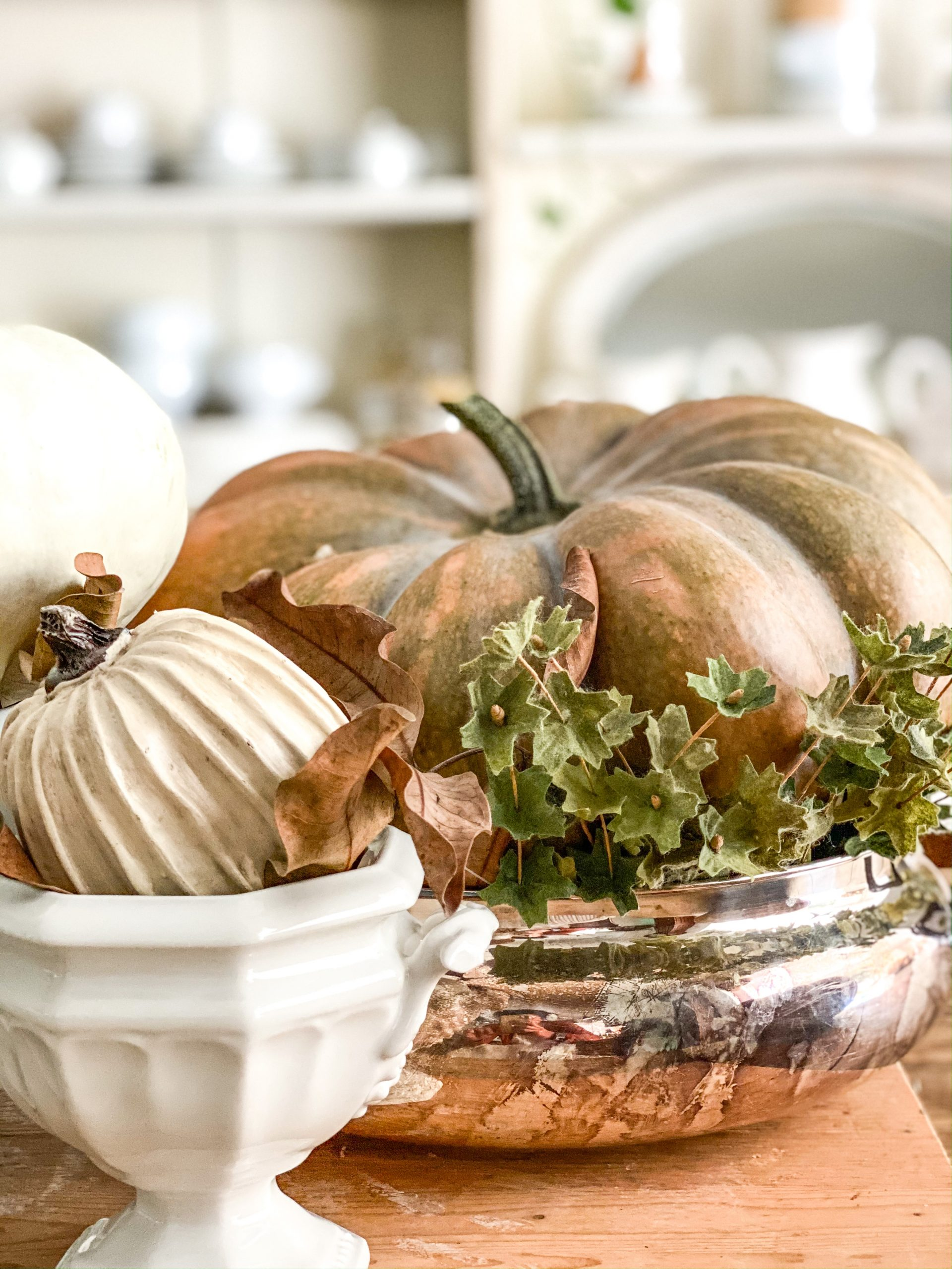 3 Easy Ways You Can Decorate With Pumpkins